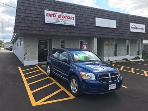 2009 Dodge Caliber for sale in Madison, WI