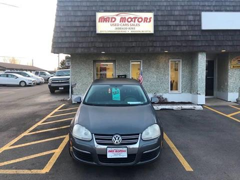 2005 Volkswagen Jetta for sale in Madison, WI