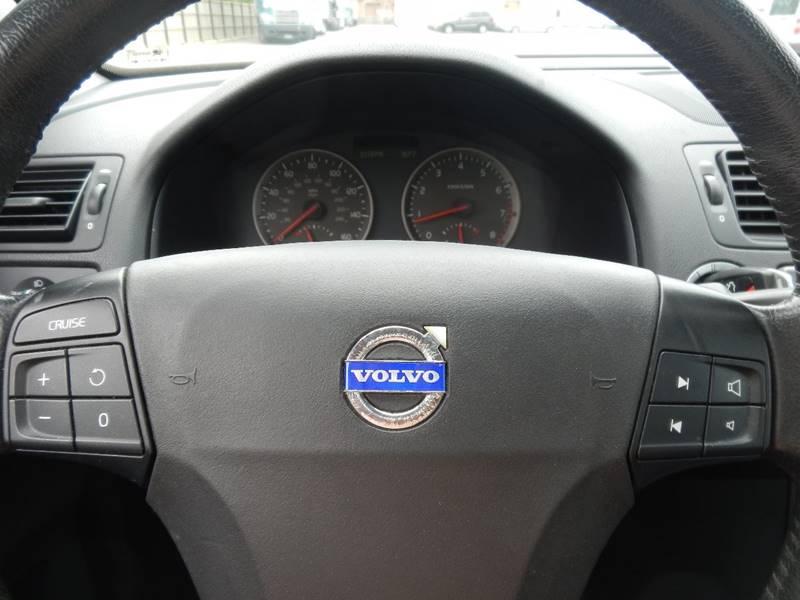 2005 Volvo S40 for sale at Moto Zone Inc in Melrose Park IL