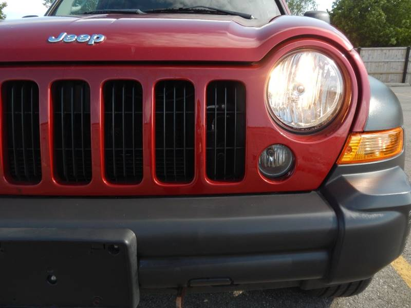 2007 Jeep Liberty for sale at Moto Zone Inc in Melrose Park IL