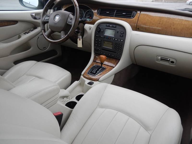 2005 Jaguar X-Type for sale at Moto Zone Inc in Melrose Park IL
