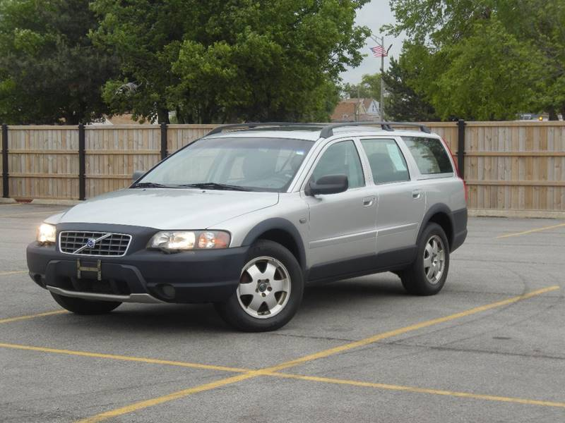2001 Volvo V70 for sale at Moto Zone Inc in Melrose Park IL