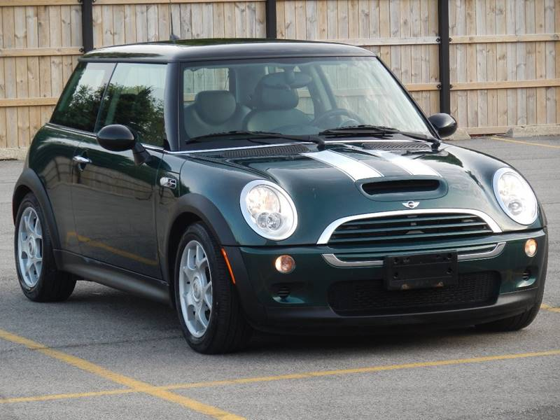 2006 MINI Cooper for sale at Moto Zone Inc in Melrose Park IL