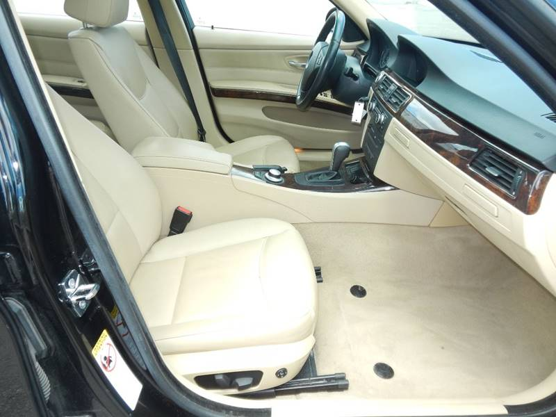 2007 BMW 3 Series for sale at Moto Zone Inc in Melrose Park IL