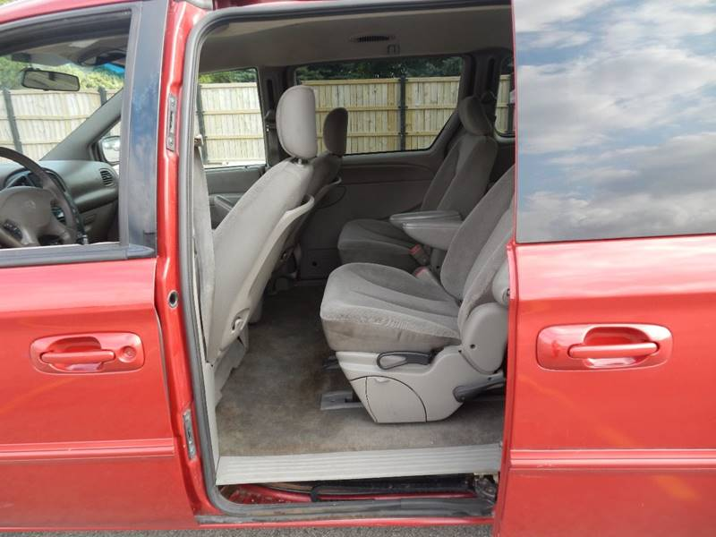 2002 Dodge Grand Caravan for sale at Moto Zone Inc in Melrose Park IL
