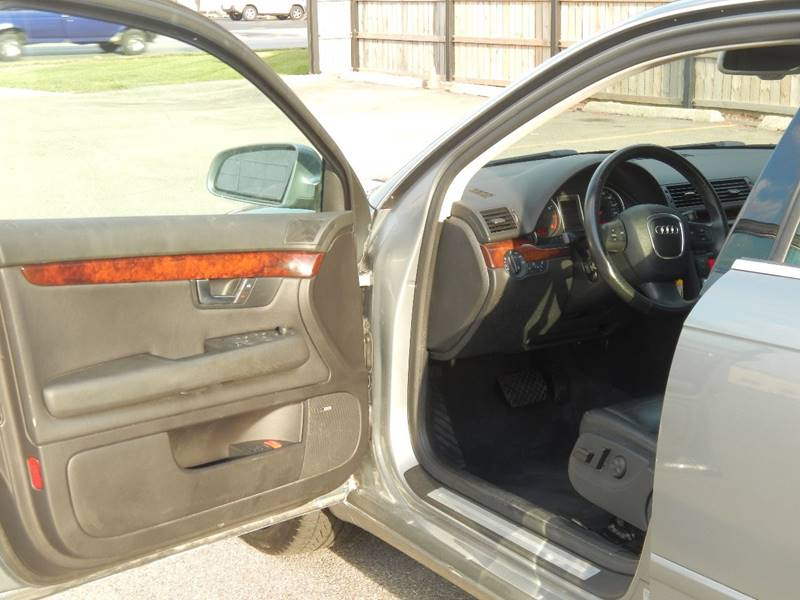 2007 Audi A4 for sale at Moto Zone Inc in Melrose Park IL