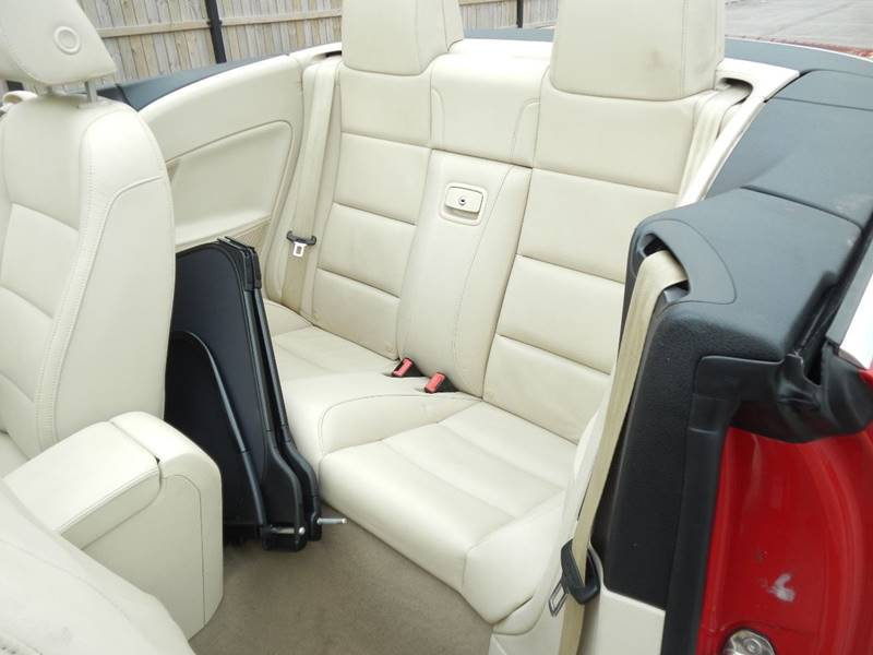 2008 Volkswagen Eos for sale at Moto Zone Inc in Melrose Park IL