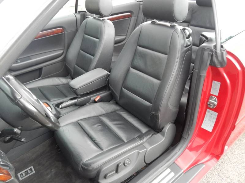 2005 Audi A4 for sale at Moto Zone Inc in Melrose Park IL