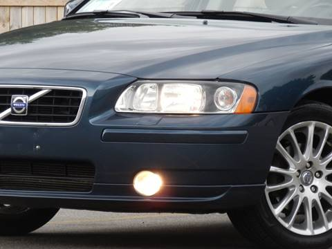 2008 Volvo S60 for sale at Moto Zone Inc in Melrose Park IL
