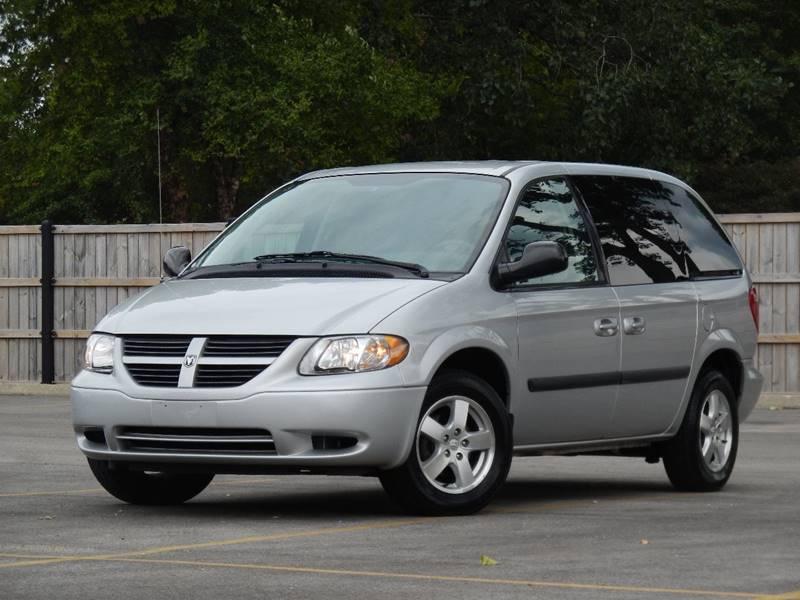2005 Dodge Caravan for sale at Moto Zone Inc in Melrose Park IL