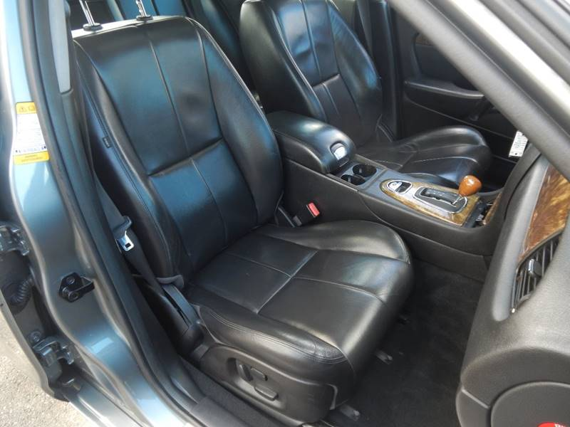 2005 Jaguar S-Type for sale at Moto Zone Inc in Melrose Park IL