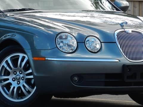 2005 Jaguar S-Type for sale at Moto Zone Inc in Melrose Park IL