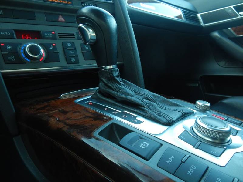 2005 Audi A6 for sale at Moto Zone Inc in Melrose Park IL