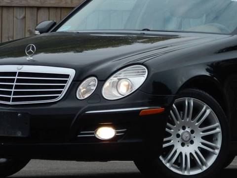 2008 Mercedes-Benz E-Class for sale in Melrose Park, IL