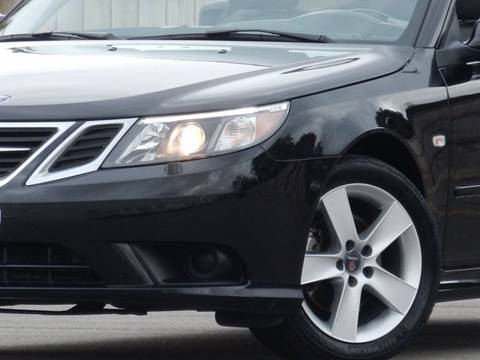 2008 Saab 9-3 for sale at Moto Zone Inc in Melrose Park IL