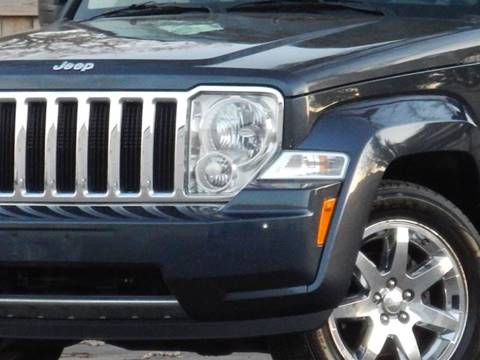 2008 Jeep Liberty for sale in Melrose Park, IL
