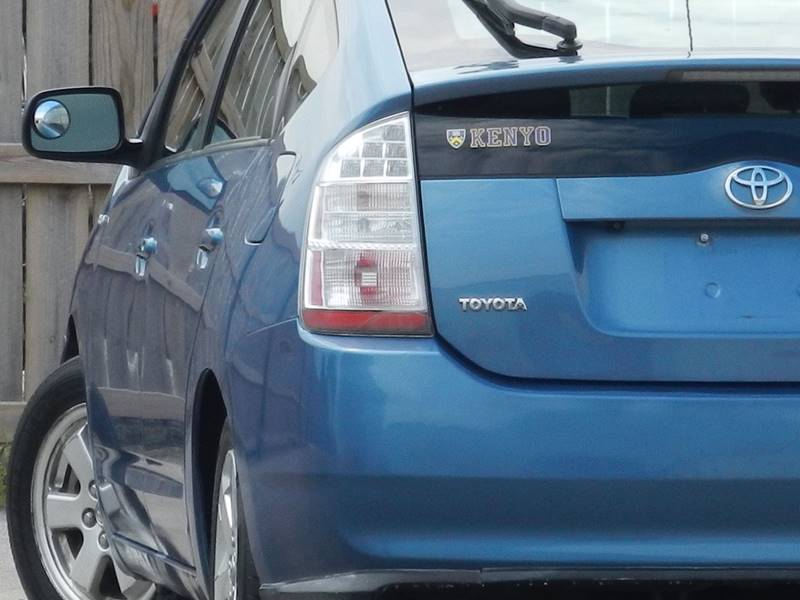 2007 Toyota Prius For Sale At Moto Zone Inc In Melrose Park IL