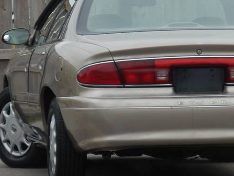 2001 Buick Century for sale in Melrose Park, IL