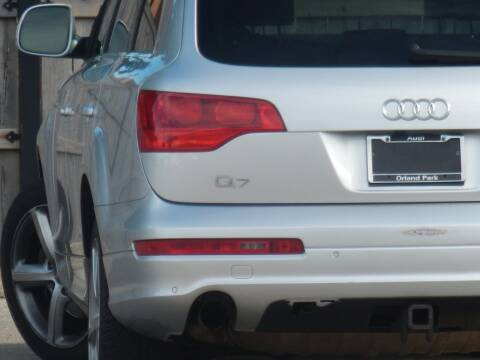 2009 Audi Q7 for sale at Moto Zone Inc in Melrose Park IL