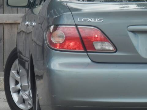 2002 Lexus ES 300 for sale at Moto Zone Inc in Melrose Park IL