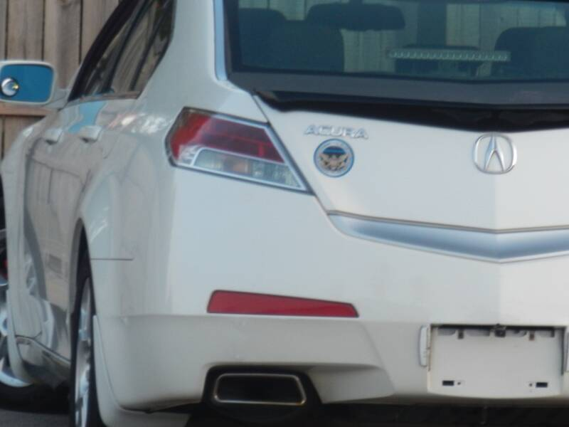 2009 Acura TL for sale at Moto Zone Inc in Melrose Park IL
