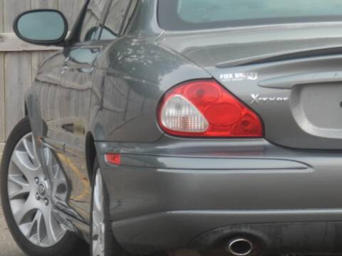 2003 Jaguar X-Type for sale at Moto Zone Inc in Melrose Park IL