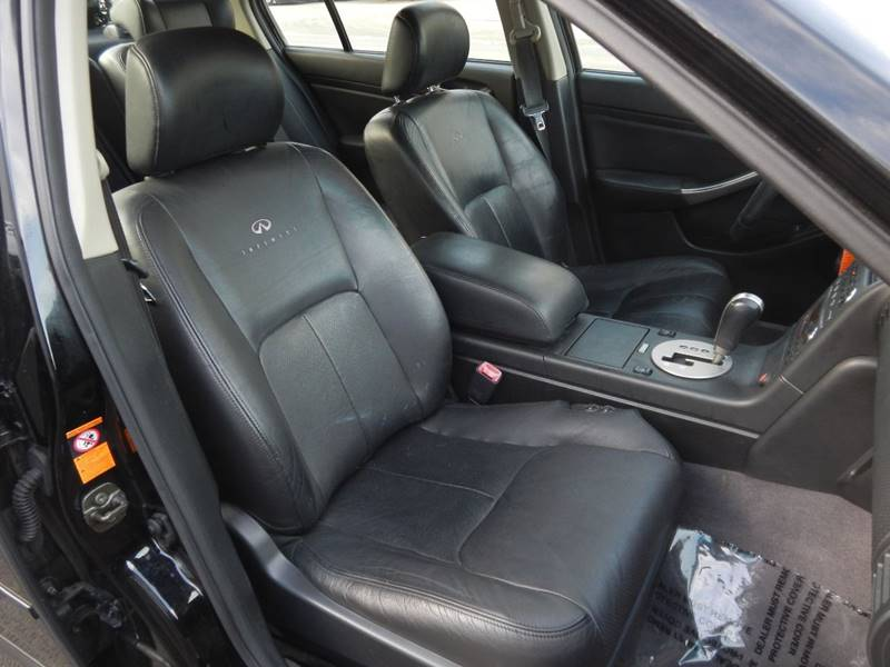 2003 Infiniti G35 for sale at Moto Zone Inc in Melrose Park IL