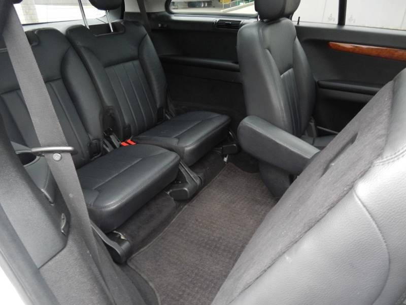 2007 Mercedes-Benz R-Class for sale at Moto Zone Inc in Melrose Park IL