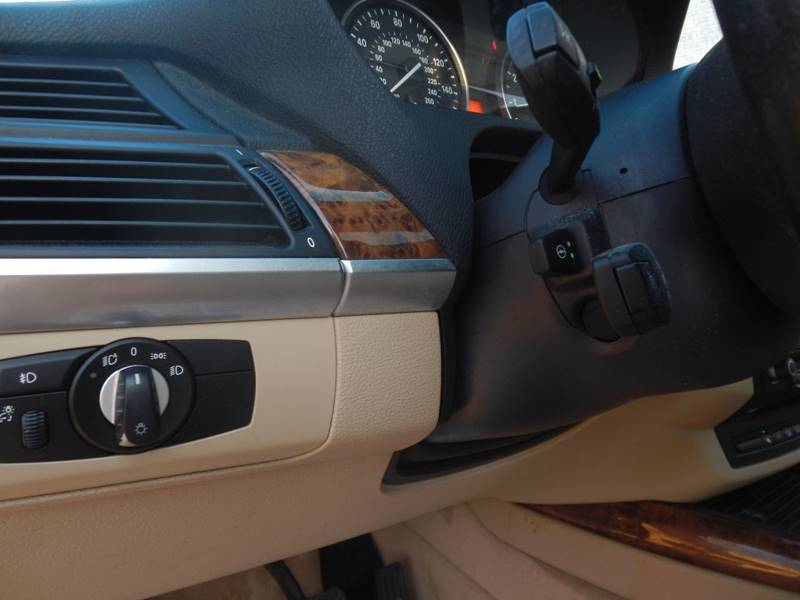 2008 BMW X5 for sale at Moto Zone Inc in Melrose Park IL