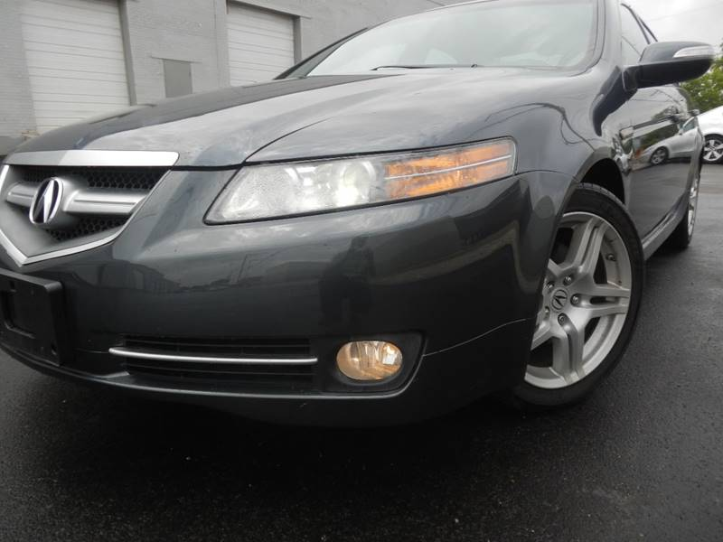2007 Acura TL for sale at Moto Zone Inc in Melrose Park IL