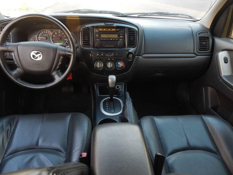 2005 Mazda Tribute for sale at Moto Zone Inc in Melrose Park IL