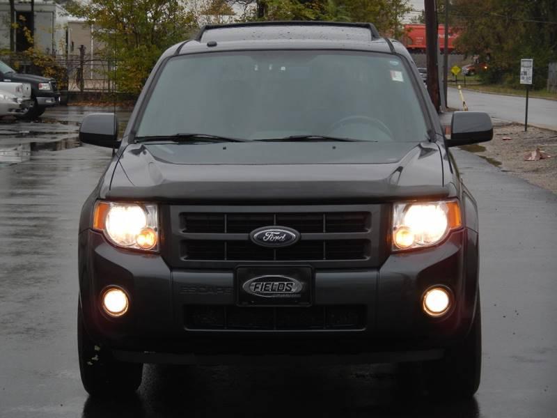 2008 Ford Escape for sale at Moto Zone Inc in Melrose Park IL