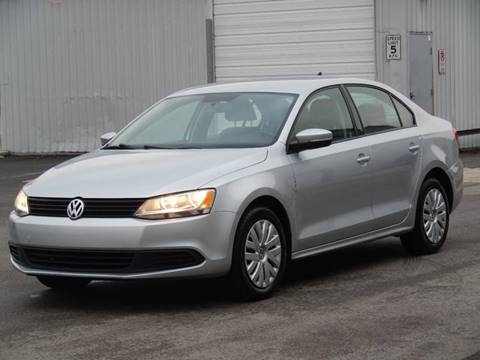 2014 Volkswagen Jetta for sale at Moto Zone Inc in Melrose Park IL