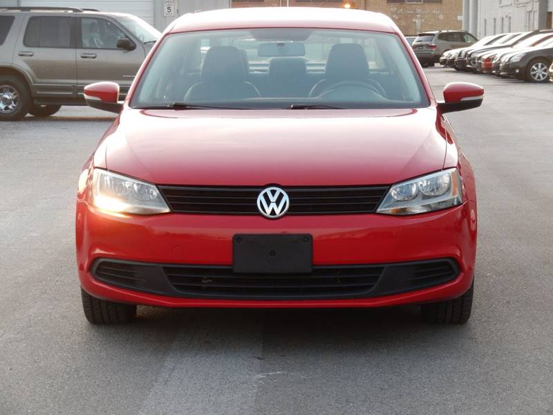 2012 Volkswagen Jetta for sale at Moto Zone Inc in Melrose Park IL