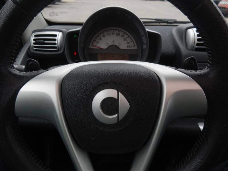 2009 Smart fortwo for sale at Moto Zone Inc in Melrose Park IL