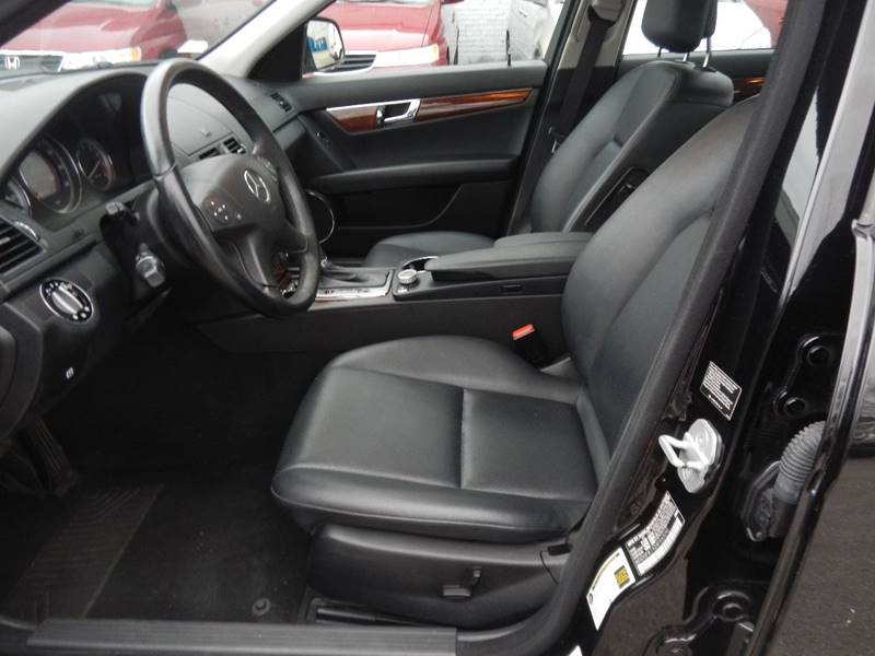 2008 Mercedes-Benz C-Class for sale at Moto Zone Inc in Melrose Park IL