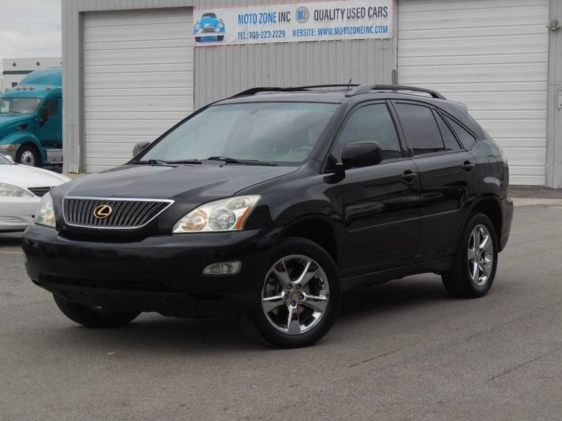 2005 Lexus RX 330 for sale at Moto Zone Inc in Melrose Park IL