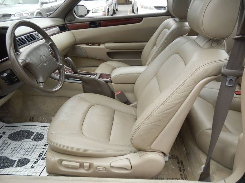 1993 Lexus SC 400 for sale at Moto Zone Inc in Melrose Park IL