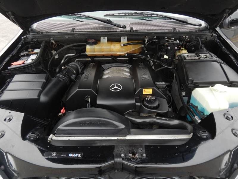 2005 Mercedes-Benz M-Class for sale at Moto Zone Inc in Melrose Park IL