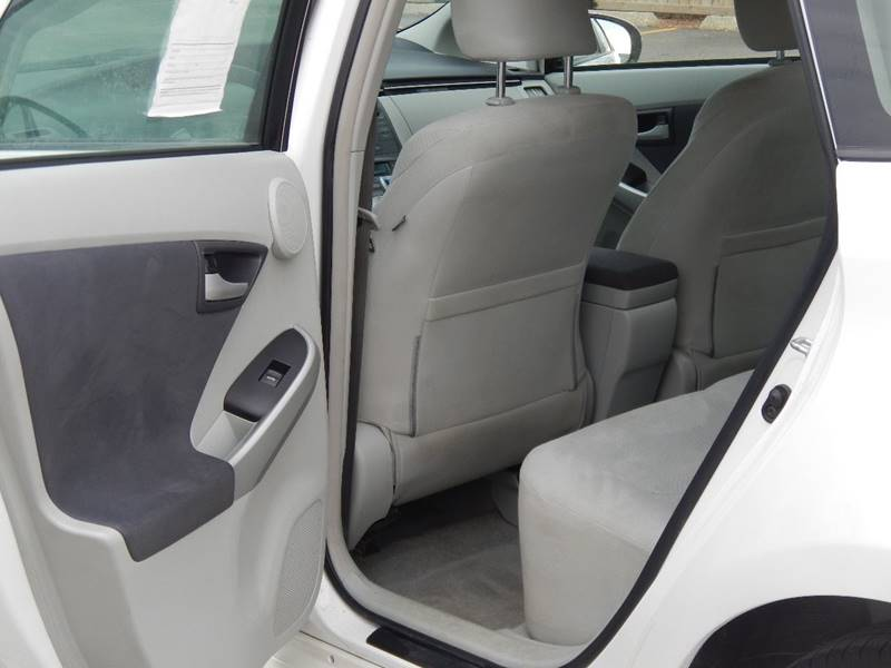 2010 Toyota Prius for sale at Moto Zone Inc in Melrose Park IL