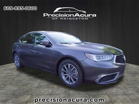 2020 Acura TLX for sale in Lawrenceville, NJ