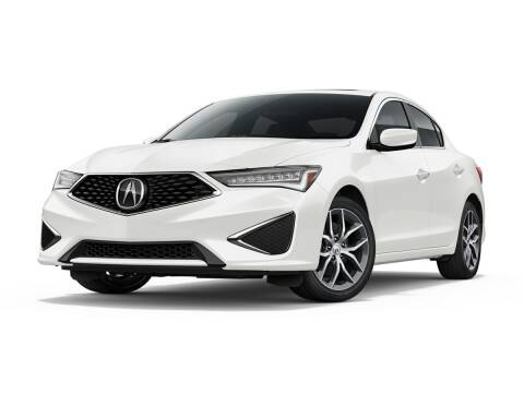 2019 Acura ILX for sale at Precision Acura of Princeton in Lawrenceville NJ