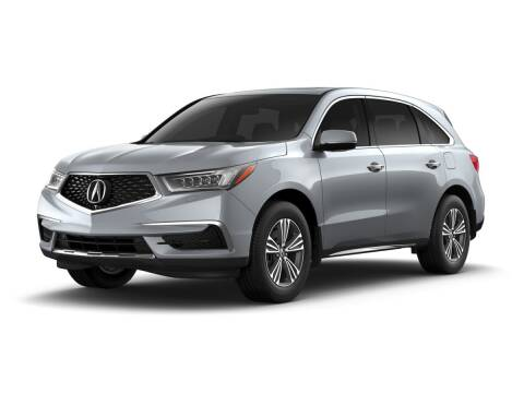 2019 Acura MDX for sale at Precision Acura of Princeton in Lawrenceville NJ