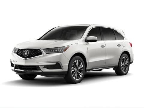 2017 Acura MDX for sale at Precision Acura of Princeton in Lawrenceville NJ