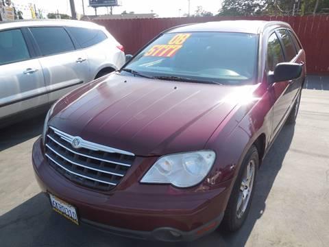 2008 Chrysler Pacifica for sale in Stockton, CA
