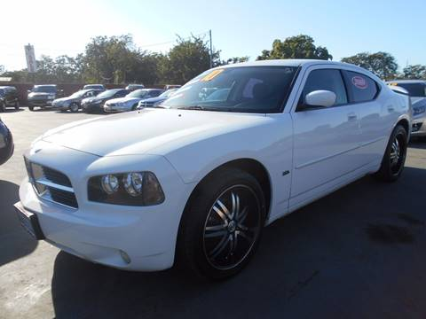 2010 Dodge Charger for sale in Stockton, CA