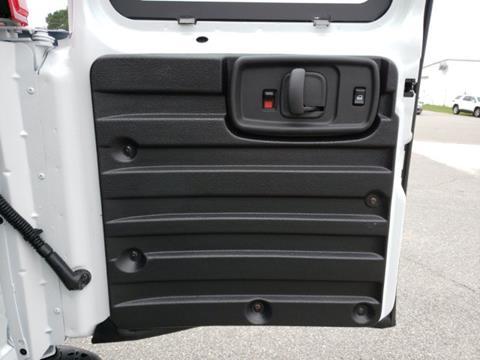 2019 Chevrolet Express Cargo
