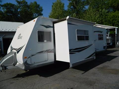2006 Forest River Grand Surveyor