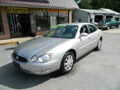 2007 Buick LaCrosse for sale in Elkton, MD