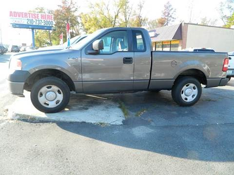 2007 Ford F-150 for sale in Elkton, MD